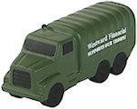 Military Truck Stress Balls